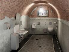 PUB'o tualetas