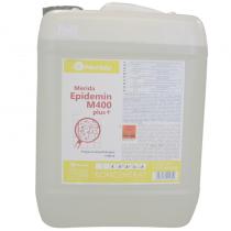 Paviršių dezinfekavimas, MERIDA EPIDEMIN M400 PLUS +, 10 l