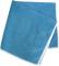 Valymo audinys iš mikrofazės PREMIUM, mėlynas