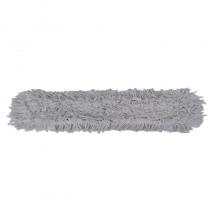 Valymo komplektas DUSTMOP ECONOMY (stelažas + šluostė), 110 cm
