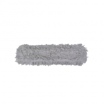 Valymo komplektas DUSTMOP ECONOMY (stelažas + šluostė), 90 cm